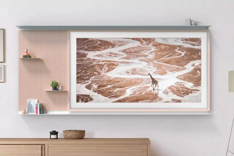 Samsung My Shelf