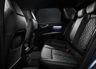 Sonos Audi Q4