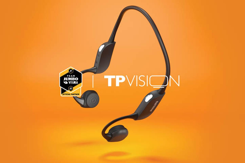 TP Vision Team Jumbo-Visma