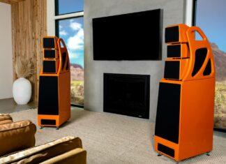 Wilson Audio Alexx-V