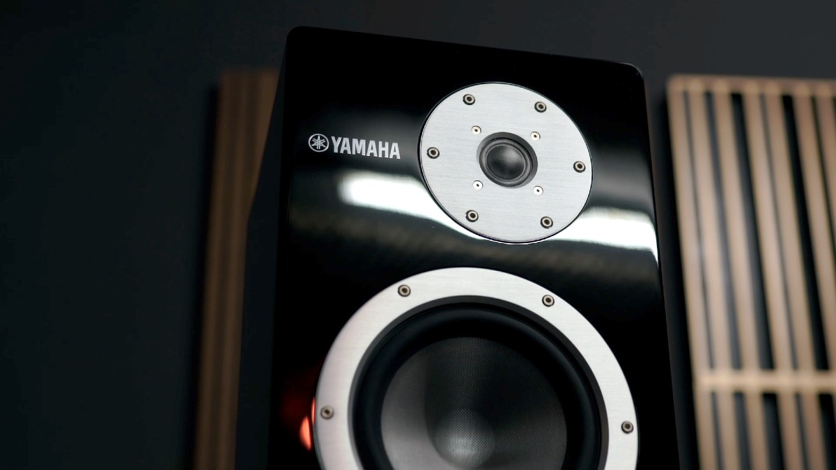 Yamaha NS-3000 Review
