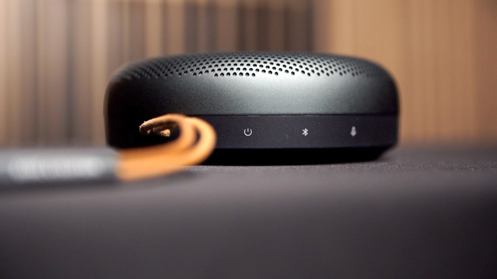 Bang & Olufsen Beosound A1 Review