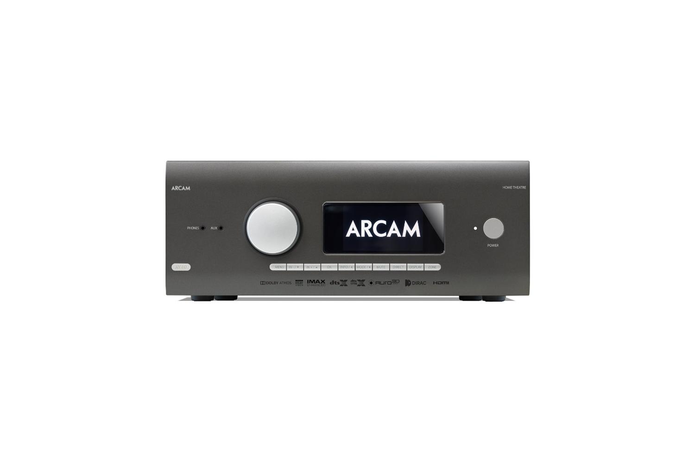 JBL Arcam HDMI 2.1