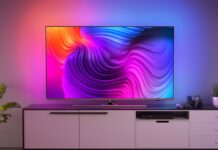 Philips TV & Sound Red Dot Design Awards