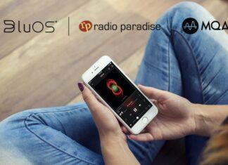Radio Paradise MQA