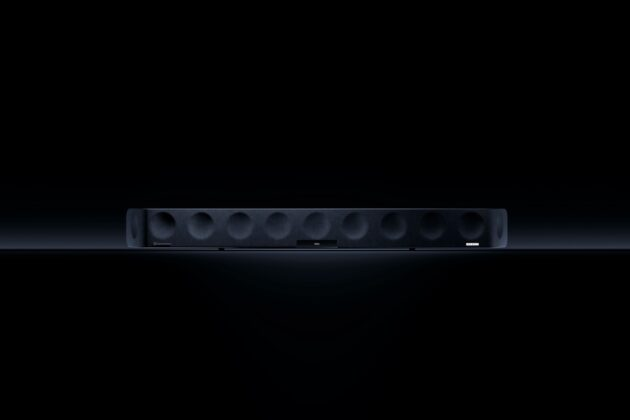 Sennheiser Ambeo Soundbar Sony 360 Reality Audio