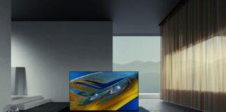 Sony BRAVIA A80J OLED