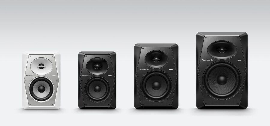Pioneer VM-Series