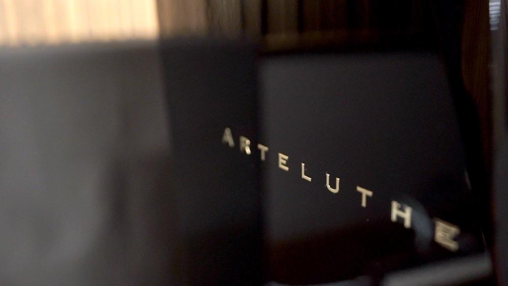 Arteluthe Stiletto Review