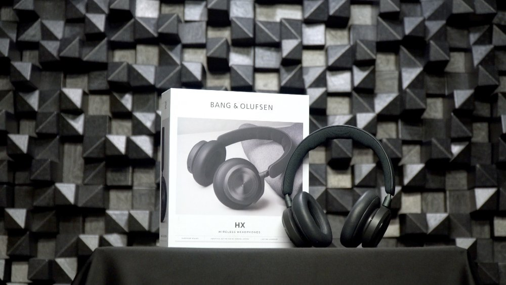 Bang & Olufsen Beoplay HX Review