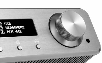 Burson Audio Timekeeper 3i