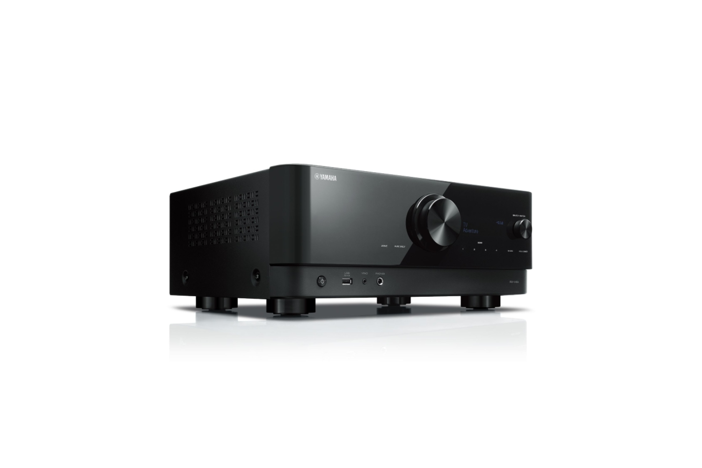 YAMAHA 2020 AV receivers upgrade