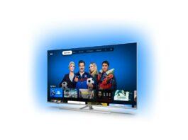 Apple TV Philips