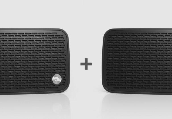 Audio Pro P5