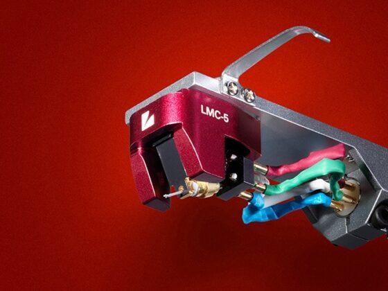 Luxman LMC-5