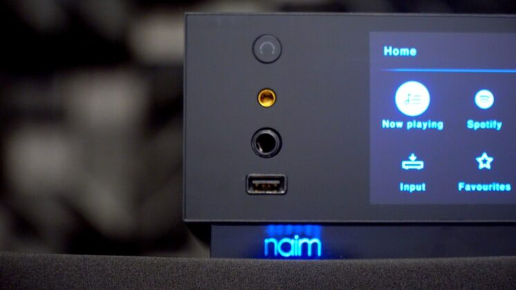 Naim AudioUniti Atom Headphone Edition review