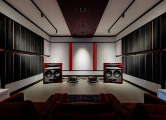 Reference Sounds Experience Center