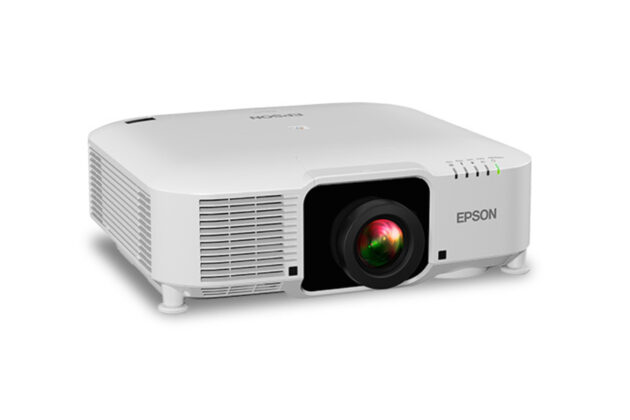 Epson Pro Series