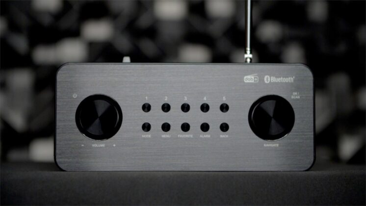 Kenwood CR-ST80DAB-B Review