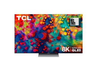 TCL Roku 8K TV