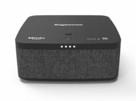 Sagemcom The Video Soundbox