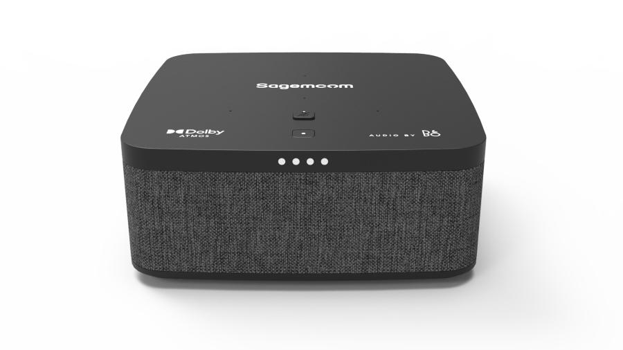 The Video Soundbox