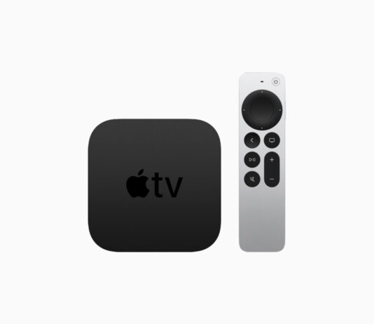 Apple TV 2021 review