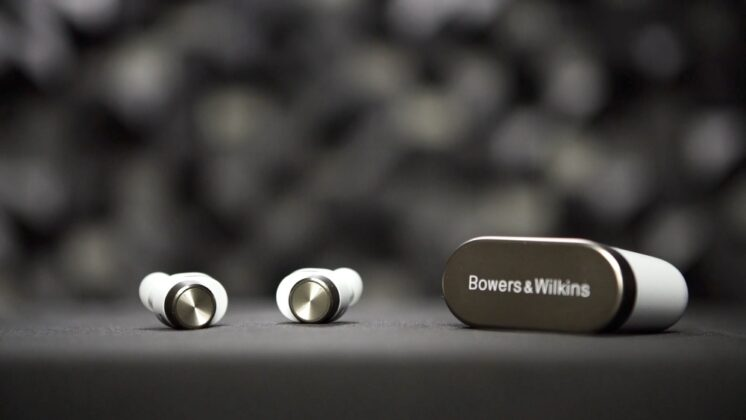 Bowers & Wilkins PI7 Review