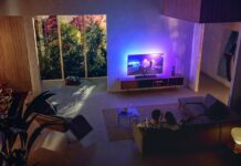 Philips TV x Bowers & Wilkins: match made in heaven