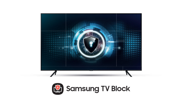 Television Block Function