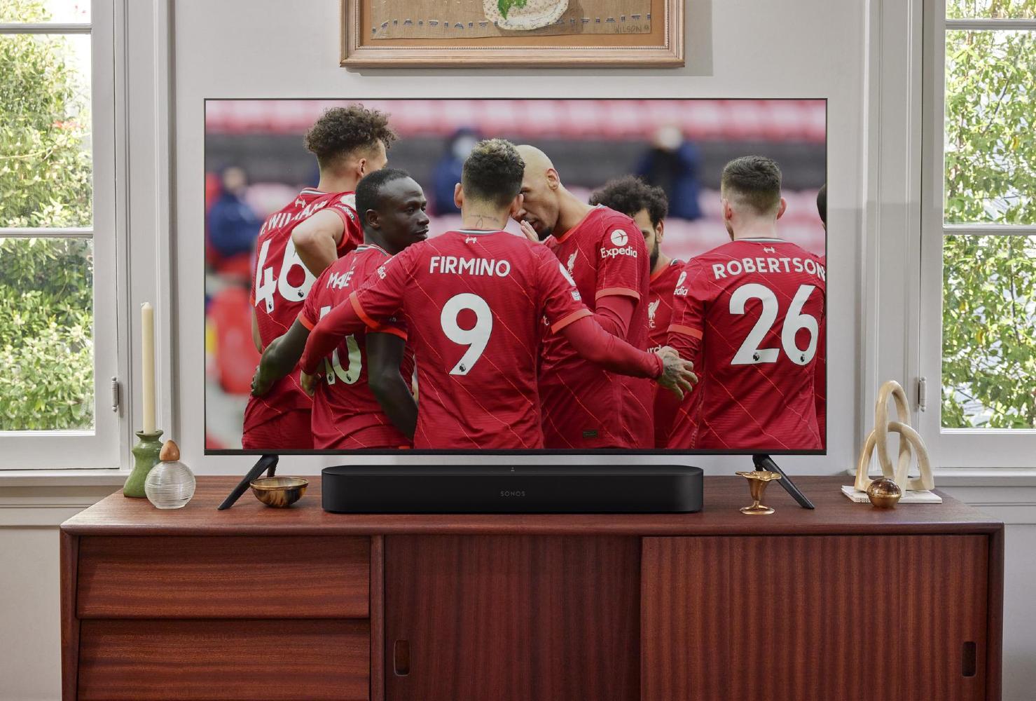 Sonos Liverpool FC