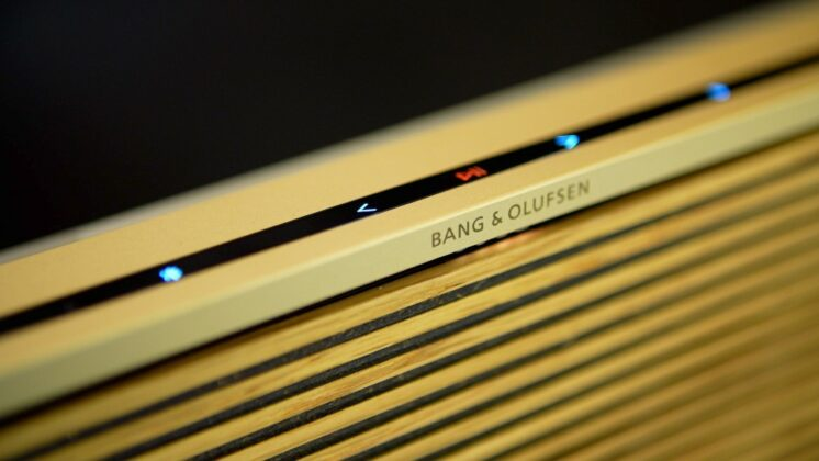 Bang & Olufsen Beosound Level review