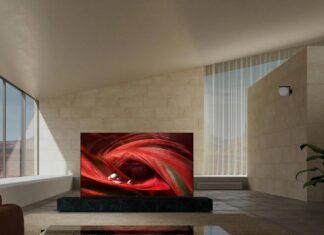 Sony BRAVIA X95J LED 4K