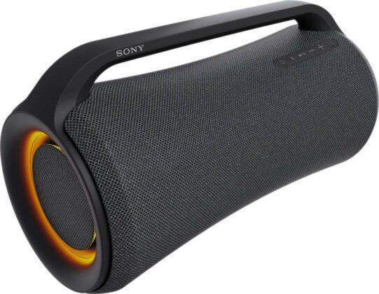 Sony SRS-XG500 review