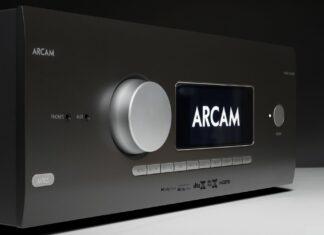 Arcam AVR5