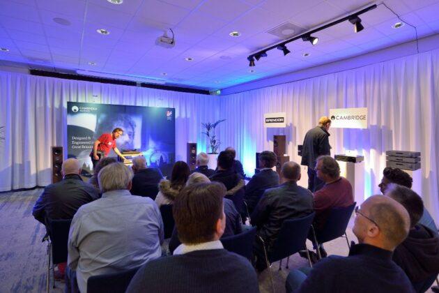 Audio Show iEar' 2021 voorbeschouwing