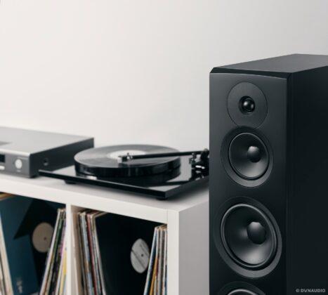 Dynaudio Audio Show iEar' 2021