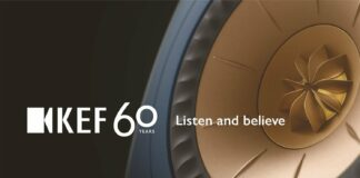 KEF 60