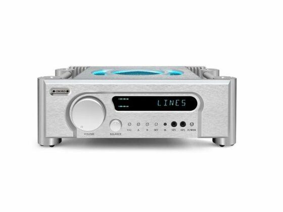 Dutch Audio Event Chord Electronics