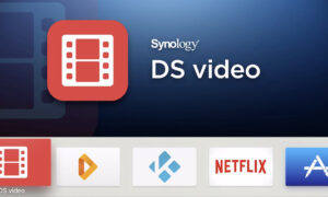 Synology brengt DS Video naar je smart-tv