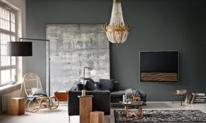 Bang & Olufsen BeoVision 14 brengt design en perfect HD-beeld