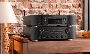 Review Marantz ND8006 Network CD Player: soms is muziekplezier gewoon betaalbaar