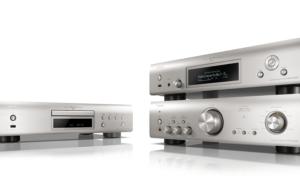 Review Denon PMA-800NE, DCD-800NE en DNP-800NE: een muzikaal triootje met Denon