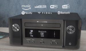 Review: Marantz Melody X - De muzikale doos van Pandora