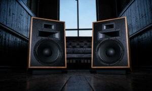 Review: De Klipsch Heresy IV, weinig luidsprekers met deze afmetingen klinken zo groot en efficiënt