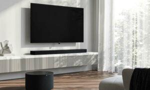 De bild i OLED-productlijn van Loewe: slim en flexibel