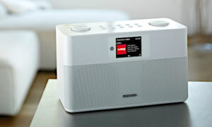 Review: Kenwood CR-ST100S