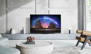Panasonic's vlaggenschip-tv voor 2021: het JZ2000 OLED-model