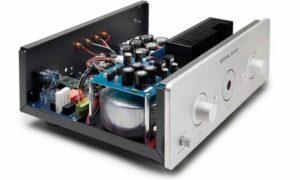 Audiomerk Copland releaset CSA 150 geïntegreerde versterker