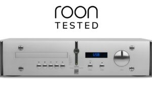 CDA2 Mk2 van ATC krijgt Roon Tested label